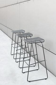 stools...