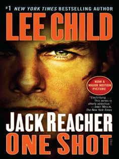Six shots. Five dead. One heartland city thrown into a state of terror. But within hours the cops have it solved: a slam-dunk case. Except for one thing. The accused man says: You got the wrong guy. Then he says: Get Reacher for me. And sure enough, from the world he lives in -- no phone, no address, no commitments -- ex-military investigator Jack Reacher is coming.