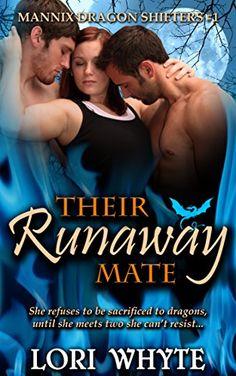 Their Runaway Mate: Paranormal BBW Dragon Shifter Romance... https://www.amazon.com/dp/B0153FCNOC/ref=cm_sw_r_pi_dp_rXmpxbGN01FSN