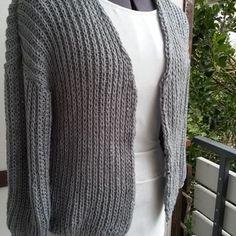 Monika @monimonikate Men Sweater, Sweaters, Fashion, Lace Cardigan, Jackets, Breien, Moda, Pullover, Sweater