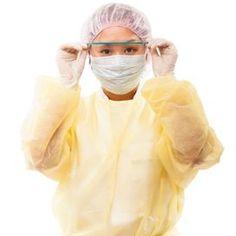 Nieuwe richtlijn voor persoonlijke hygiene in het ziekenhuis