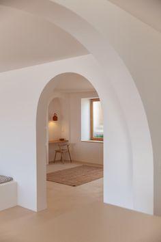 Casa Santa Teresa is a Corsican holiday home with unspoilt ocean views Interior Architecture, Interior And Exterior, Interior Design, Arch Interior, Deco Boheme, Minimalist Home, Minimalist Lifestyle, Minimalist Interior, Interior Inspiration