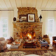 Cortazzo Ranch  -- Inspired by Karen Blixen