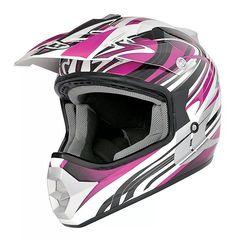 Casco Bilt Redemotion Hel Yth White pink -   200.000 en Mercado Libre 7ce9cf0ef55