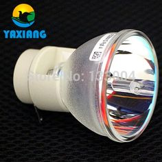 82.00$  Buy now - http://alikqo.worldwells.pw/go.php?t=32214979950 - Original bare projector lamp bulb BL-FP280D / SP.8FB01GC01 for TX762 EX-762 TW-762, etc 82.00$