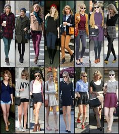 Taylor Swift Street Style 125 28