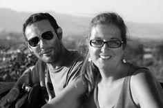 Entrevistes viatgeres: l'Eva i en Mario