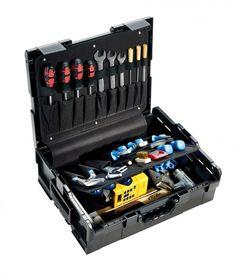 80 Best L Boxx Images Tools Atelier Van Storage