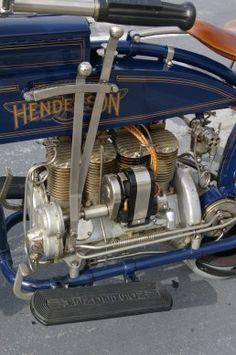 ELC -Henderson engine