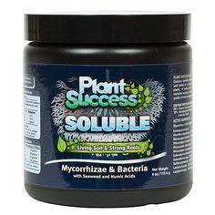 Plant Success Soluble, 4 Ounces