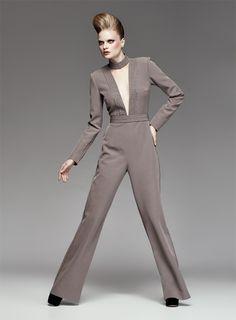 Novos Tempos - Notícia - Dia-a-Dia Revista Ideias Fashion, Jumpsuit, Instagram, Editorial, Pants, Dresses, Closet, Style, Season Change