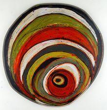 Layered Disc #5