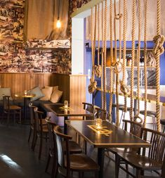 Indulge your wicked side with local spirits and jaffles at Melbourne's Bad Frankie... http://www.we-heart.com/2014/07/31/bad-frankie-fitzroy-melbourne/