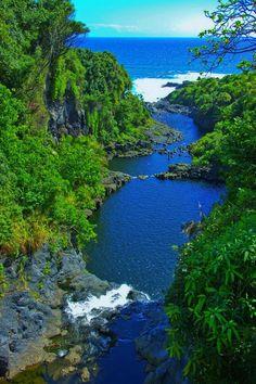 Hawaii...Kipahulu: