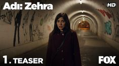 Adı: Zehra yakında FOX'ta!