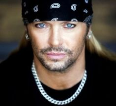 Weekly Webb: Nothing but a good time with Bret Michaels : Entertainment