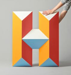 Swedish Handicraft Societies on Behance