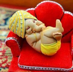 100 Best Baby Ganesha Images In 2020 Baby Ganesha Ganesha Shri Ganesh