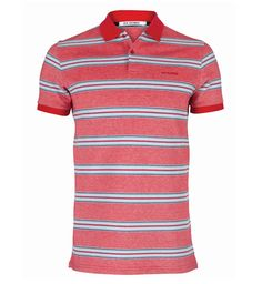 Great Ben Sherman polo - colourful and trendy!