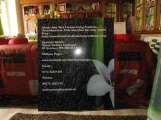 Balinesische Massage in Bambusmassage/Wellnessmassage/Asiatischemassage Amorbach (Ich mache Keine Erotische Massage)
