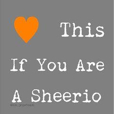 Ed Sheeran - Sheerio