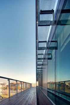 Gallery - Turkish Contractor's Associaton HQ / AVCI Architects - 8