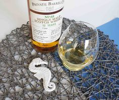 Tasting notes for the Checkers Private Barrel Co No 68 Single Malt #whisky