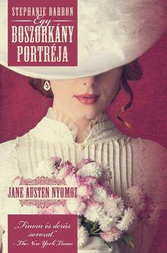 Stephanie Barron: Egy boszorkány portréja Akita, Jane Austen, Books, Store, Products, Libros, Book, Larger, Book Illustrations