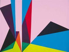 Magical Space Forms 1948 - Лорсер Фейтельсон