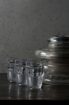Diesel Living Colelction - Accessories - Drinking glasses