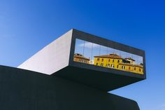 Galería de 20 fotos seleccionadas como ganadoras para la Misión de EyeEm de fotografía arquitectónica minimalista - 3