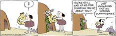 B.C. Comic Strip |