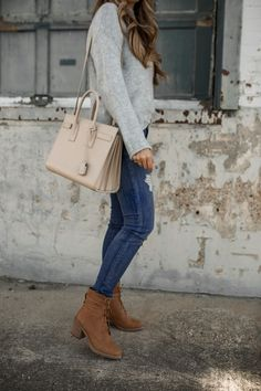 My Favorite Lace-Up Boots for Fall | The Teacher Diva: a Dallas Fashion Blog featuring Beauty & Lifestyle