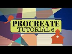 The Source of All (That Is Paintable!) Procreate Tutorial 6 (Sound Corre...