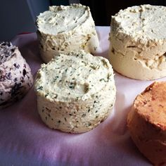 366 Meals We Made: More Vegan Cheeses