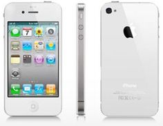 @Rs.12499 was Rs.26500 Discount 53% Discount on Apple iPhone 4 8 GB (white) http://www.isayoffer.com/apple-iphone-4-8-gb-white/