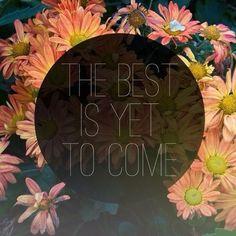 Just wait!