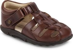 Stride Rite SRT Harper Sandal Brown Sandals BB40621 XXW,    #StrideRite,    #BB40621,    #Sandals