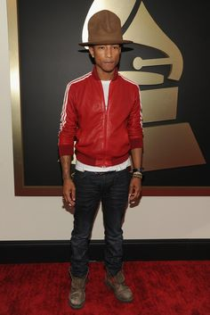 Music and fashion are what Grammy Award-winning Pharrell Williams is best known for, but the entertainer has a passion he's kept relatively quiet: Saving the environment. [Photo By Kevin Mazur/WireImage]