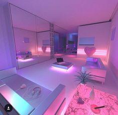 Aesthetic room decor aesthetic room decor classy design neon room decor best ideas on define lighting . Girl Bedroom Designs, Girls Bedroom, Bedroom Decor, Bedroom Ideas, Awesome Bedrooms, Cool Rooms, Neon Room, Aesthetic Room Decor, Room Goals