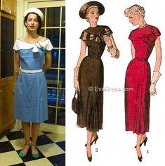 Bodice, Slim, Patterns, Gallery, Skirts, Dresses, Style, Block Prints, Vestidos