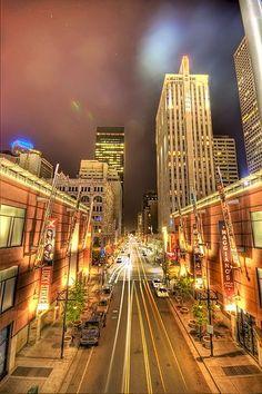 LODO Neighborhood | #Denver #Colorado