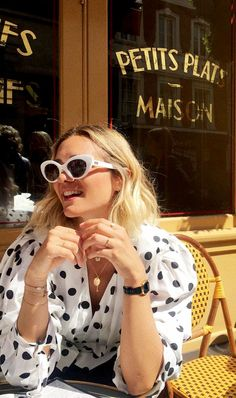 French Girls Called It: These 9 Trends Are About to Be Everywhere via @WhoWhatWear
