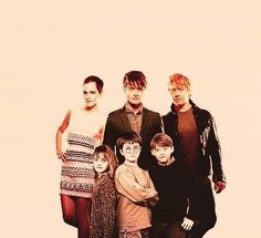 Then and now. #HarryPotter