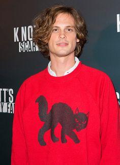 Knott's Scary Farm's 2014 VIP Celebrity Night
