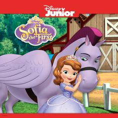 Watch Sofia the First Season 3 Episode 2: Minimus Is Missing | TVGuide.com