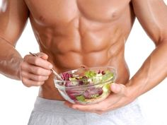 How to GET SIX-PACK ABS WITH THIS 8-WEEKS DIET