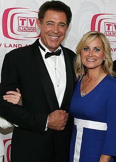 barry williams and florence henderson romance