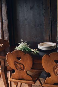 Where to stay when you visit Interlaken, Switzerland: Chalet Elisabeth