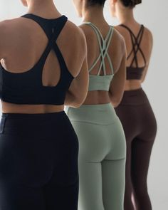 Crossover, Fitness Wear Women, Sport Bikinis, Clothing Photography, Girls In Leggings, Poses, Romper Pants, Blouse Outfit, Lingerie Sleepwear